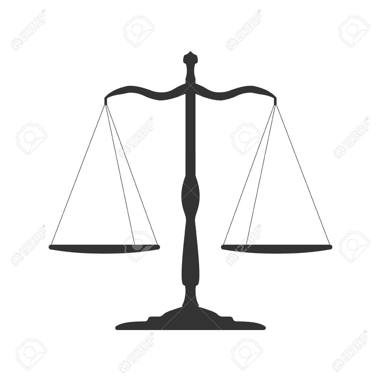 Black libra icon balance symbol judgment law icons protect balance symbol judgment law icons protect and serve label biocorpaavc Images