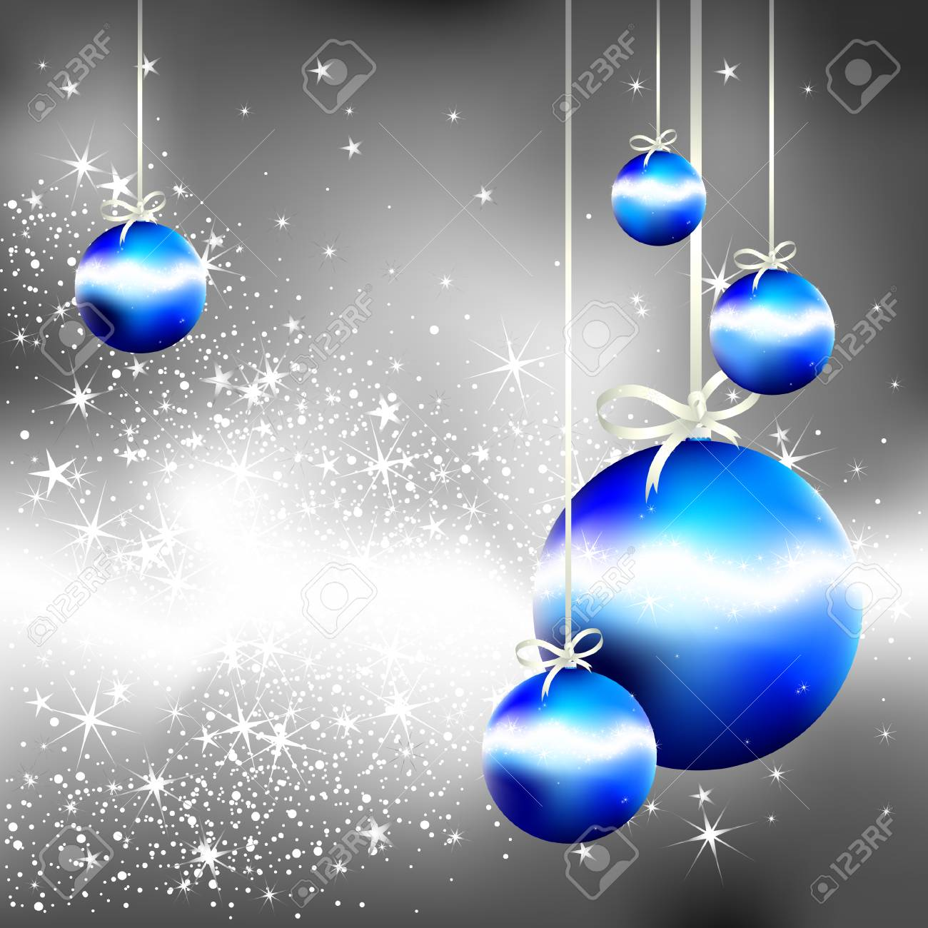 christmas background Stock Vector - 8456074