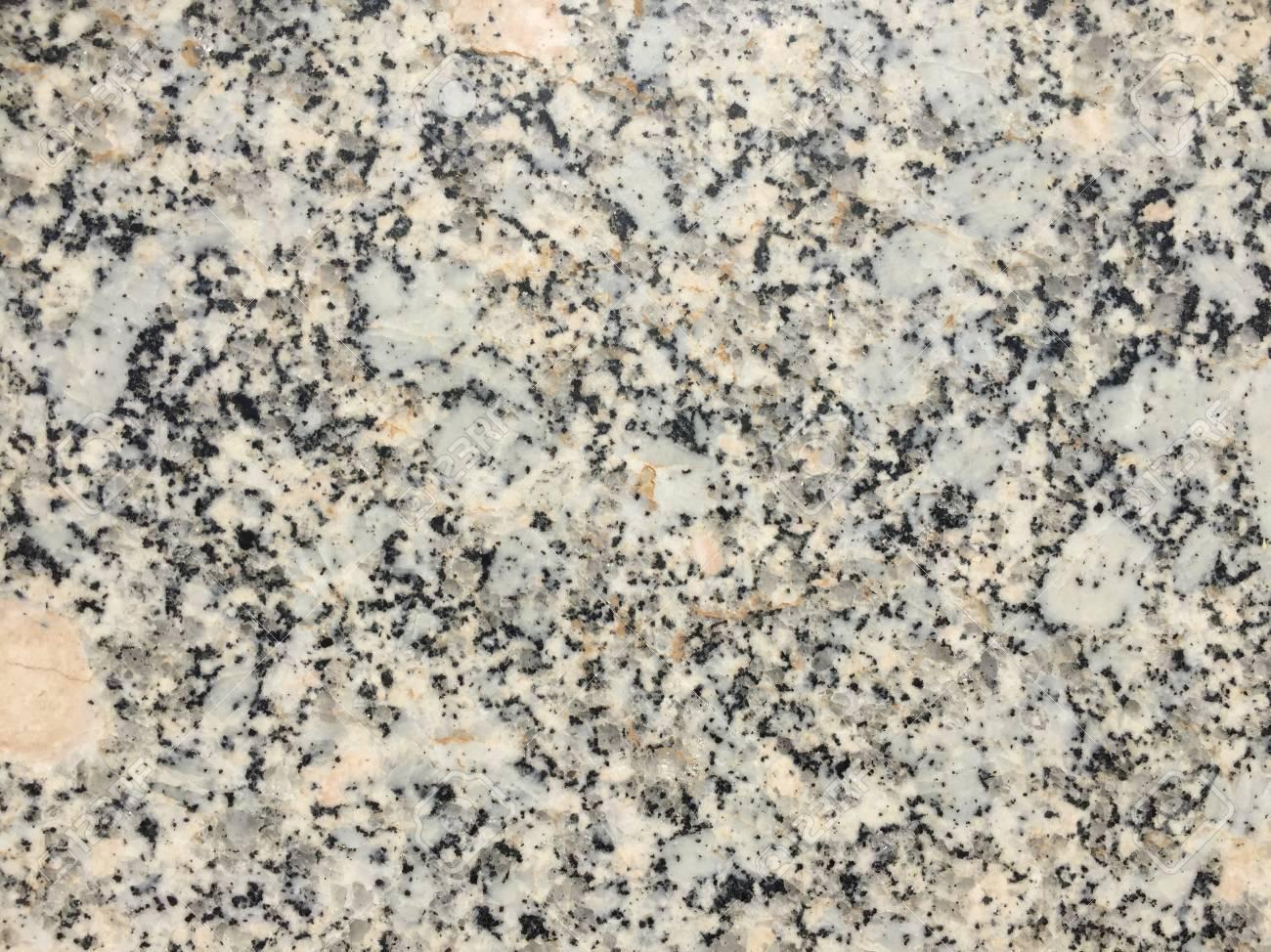 Closeup Bild Von Granit Marmor Stein Steinoberflache Textur