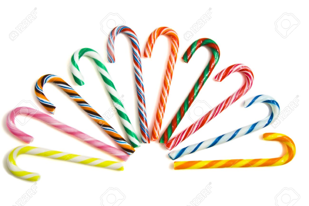 Candy Cane Stock Photos. Royalty Free Candy Cane Images