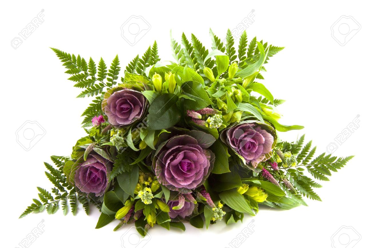 Funeral flowers stock photos royalty free funeral flowers images bouquet of flowers isolated on a white background izmirmasajfo