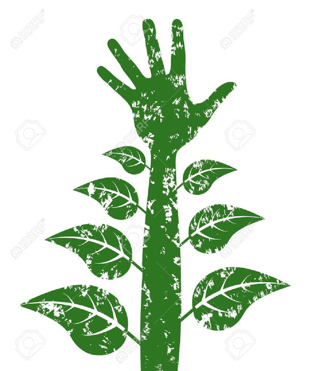Personal growth and development. Stock Vector - 10043903