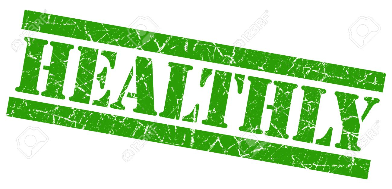 healthly grunge green stamp stock photo picture and royalty free