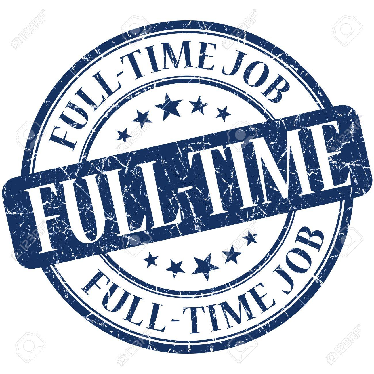 Image result for full-time job