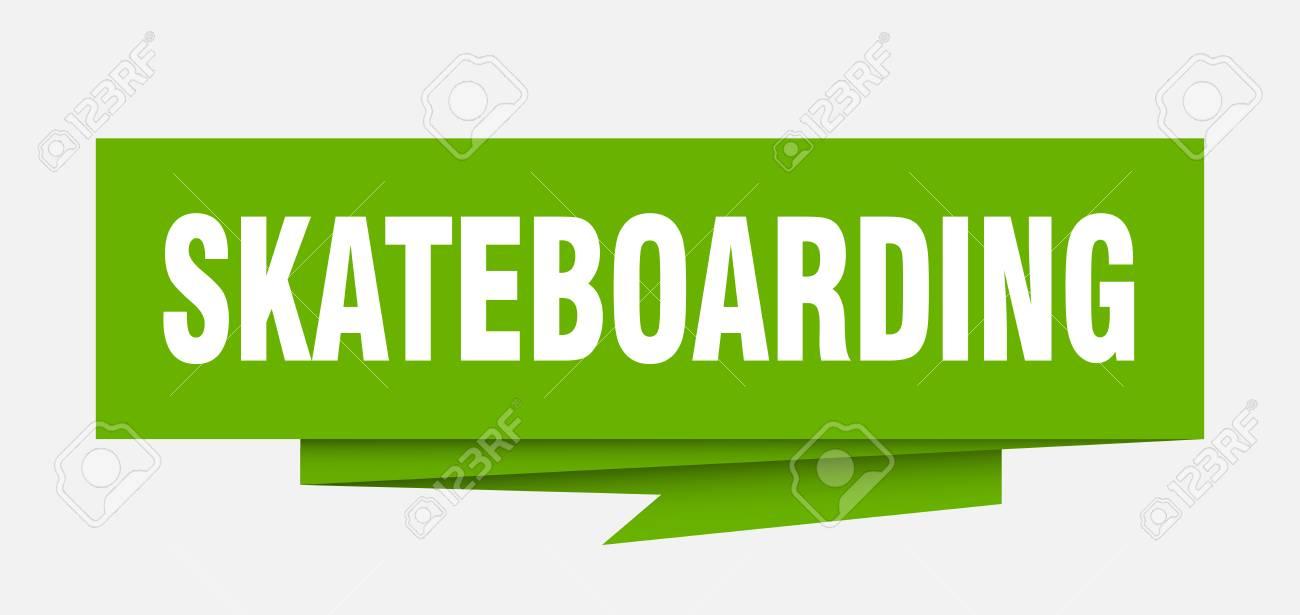 skateboarding speech