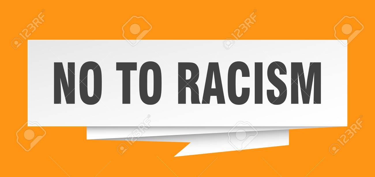 racism paper