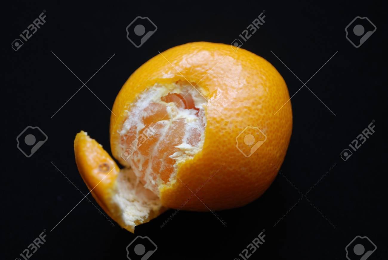 Orange fruit Stock Photo - 3922380