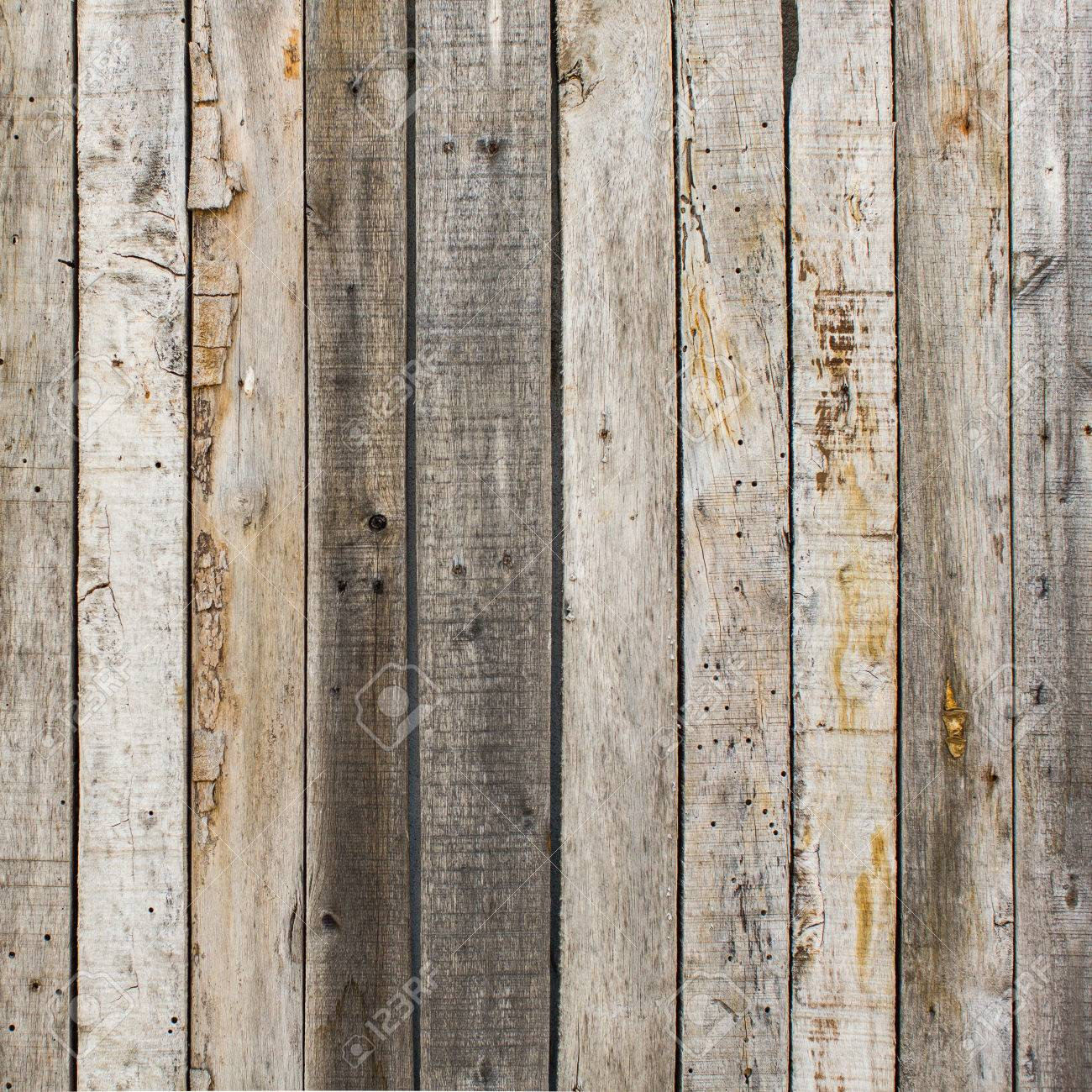 Rustic Weathered Barn Wood Background With Knots And Nail Holes Stock Photo    38096121