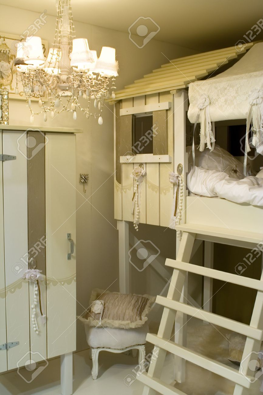 design of child room in country classic style stock photo picture rh 123rf com