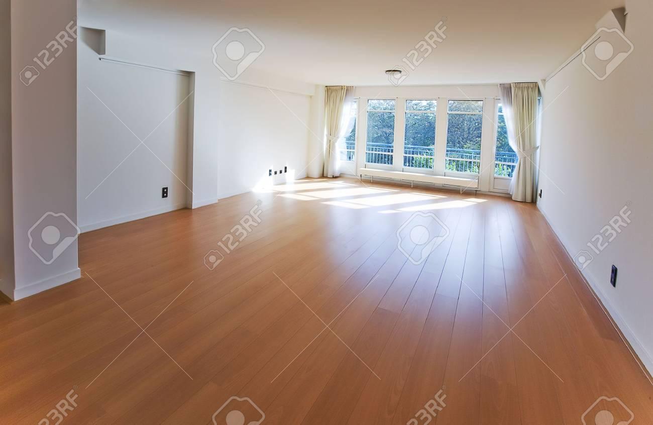 interior of empty living space Stock Photo - 5750848