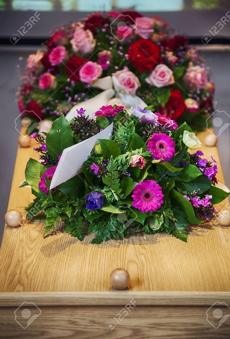 Flower arrangement for funeral stock photo picture and royalty free flower arrangement for funeral stock photo 26586232 izmirmasajfo