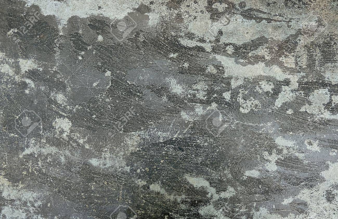Background Pattern Gray Rough Concrete Floor Texture Or Cement Road With Copy Space For Text