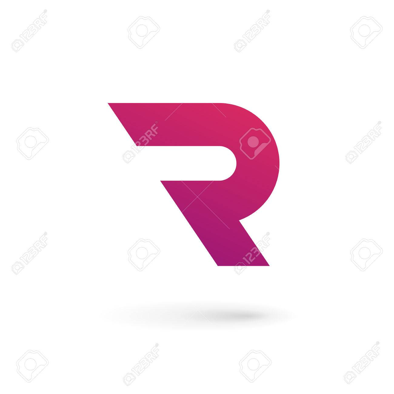 Letter R Stock Photos. Royalty Free Letter R Images