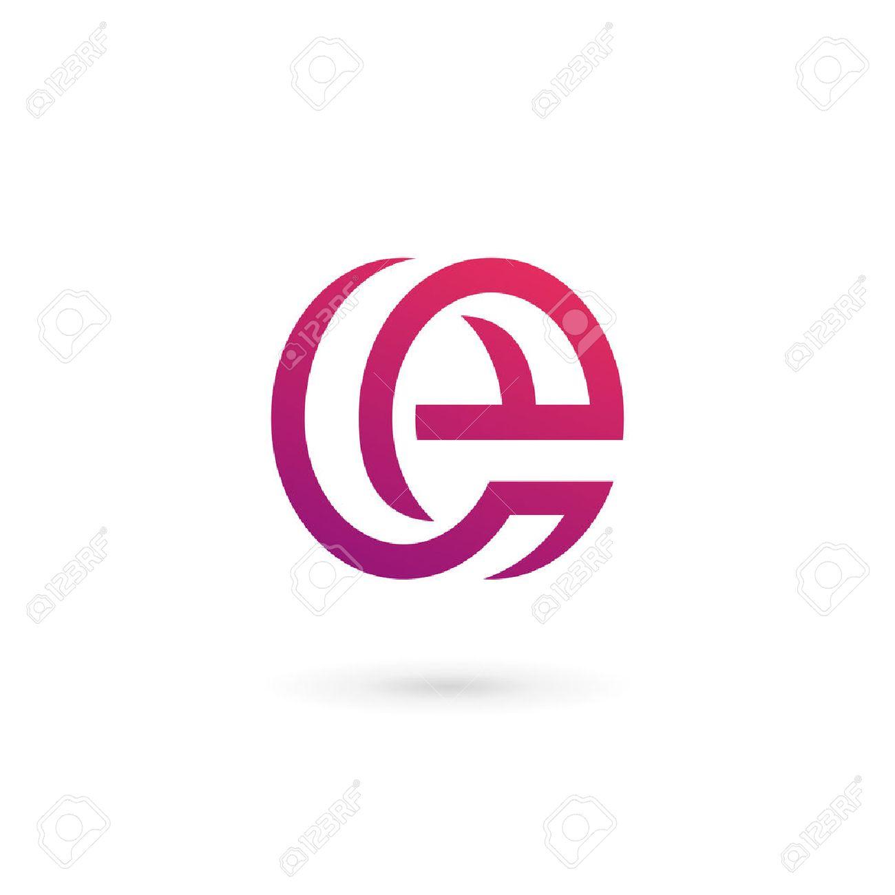 8,791 E Logo Stock Illustrations, Cliparts And Royalty Free E Logo ...