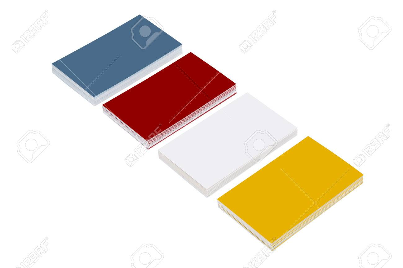Colored Paper For Business Cards Paper For Notes Memos