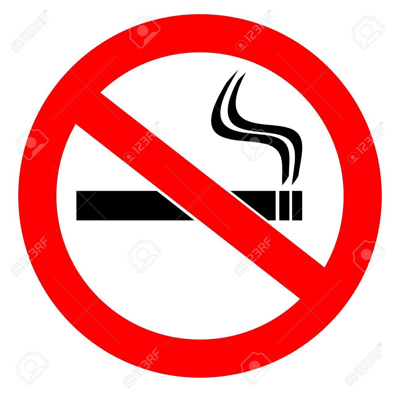 No smoking sign Stock Photo - 6178653