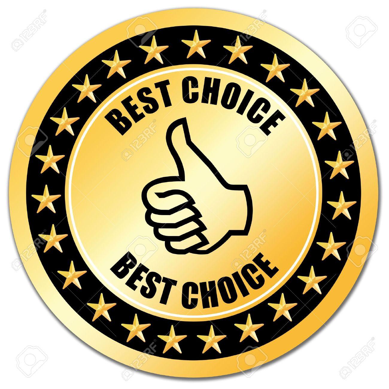 Best choice Stock Photo - 6597602