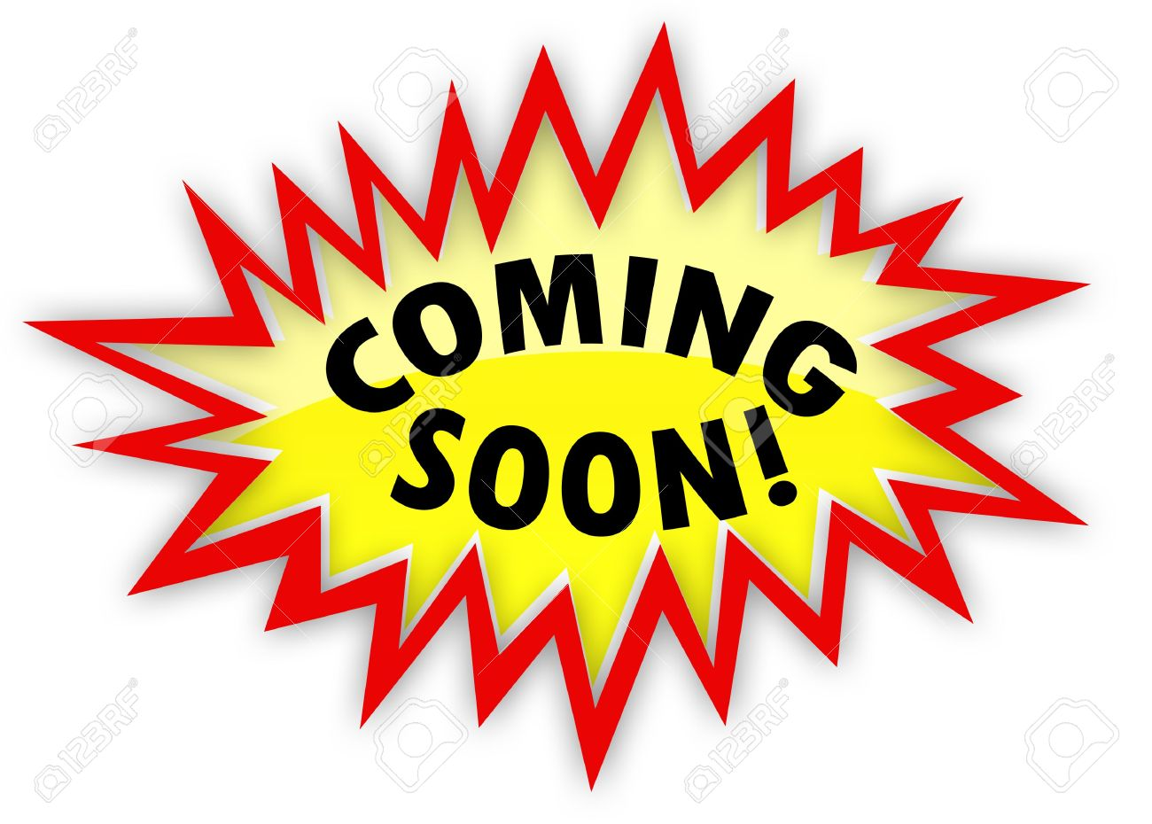 coming soon star stock photo picture and royalty free image image rh 123rf com coming soon clip art animated image coming soon clip art