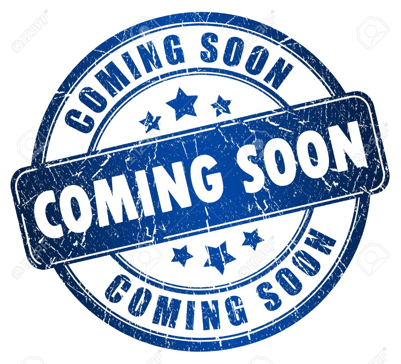 Coming Soon Stamp Stock Photo, Picture And Royalty Free Image ...