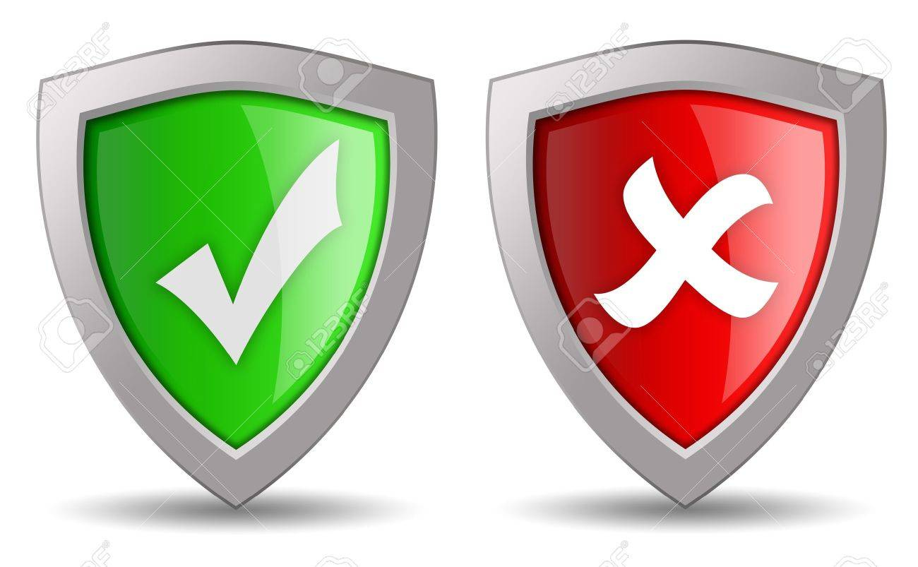 Security access icons Stock Photo - 10567259