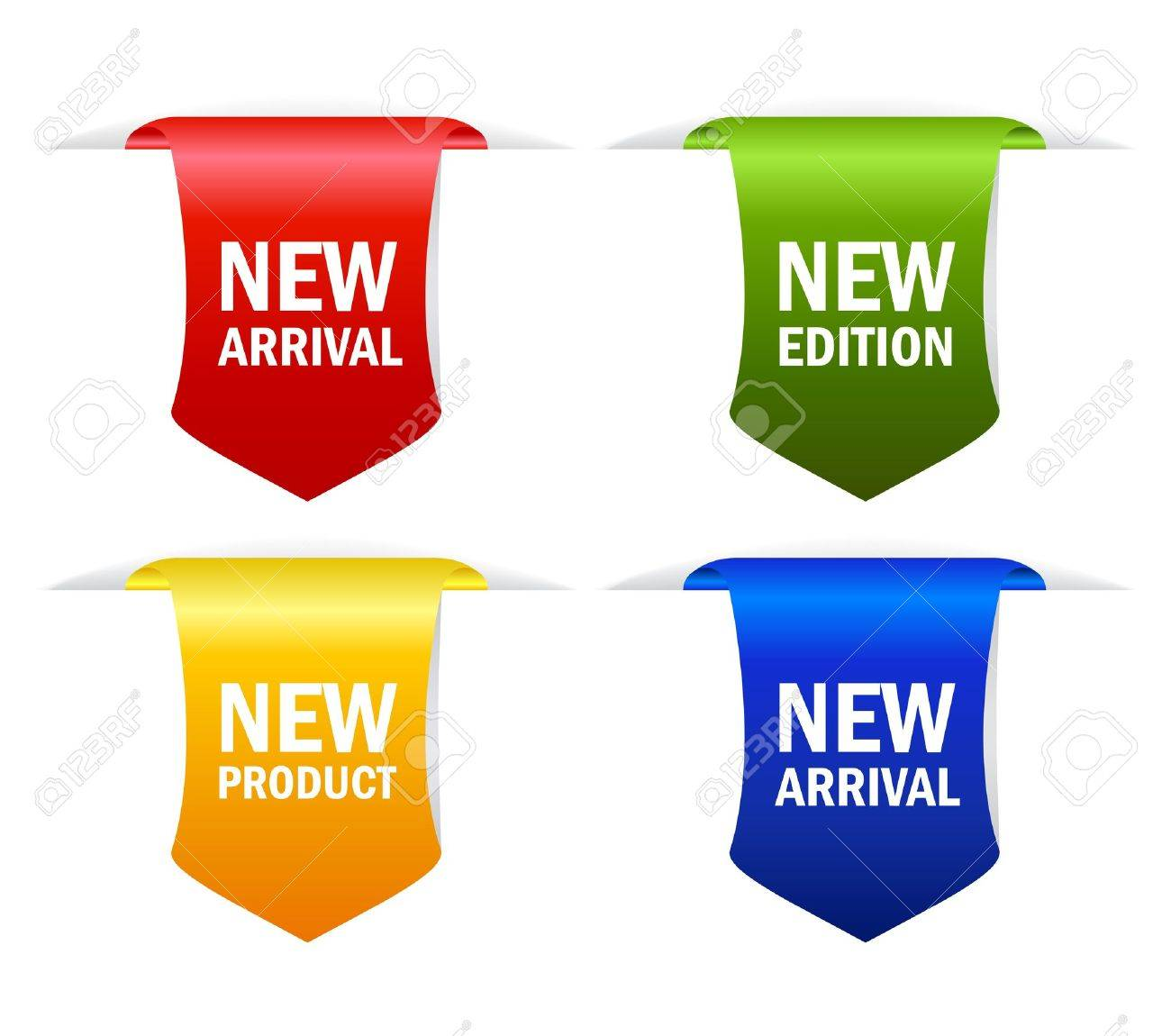 New arrival ribbons - 15198328