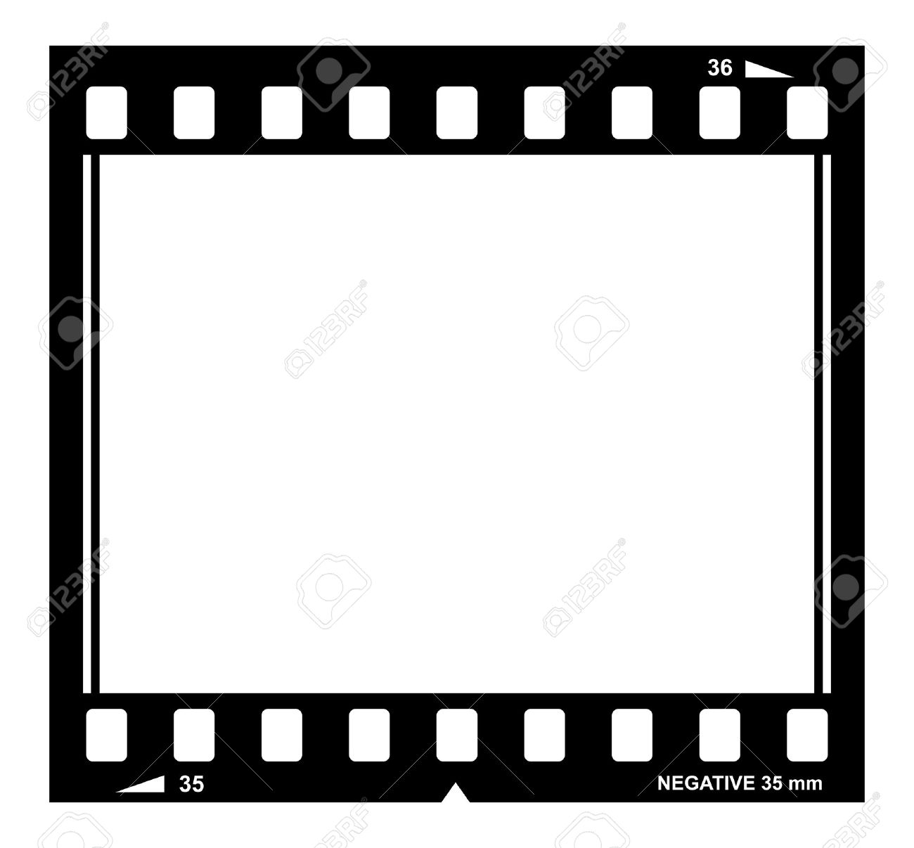 film strip illustration royalty free cliparts vectors and stock rh 123rf com film strip vector png film strip vector png