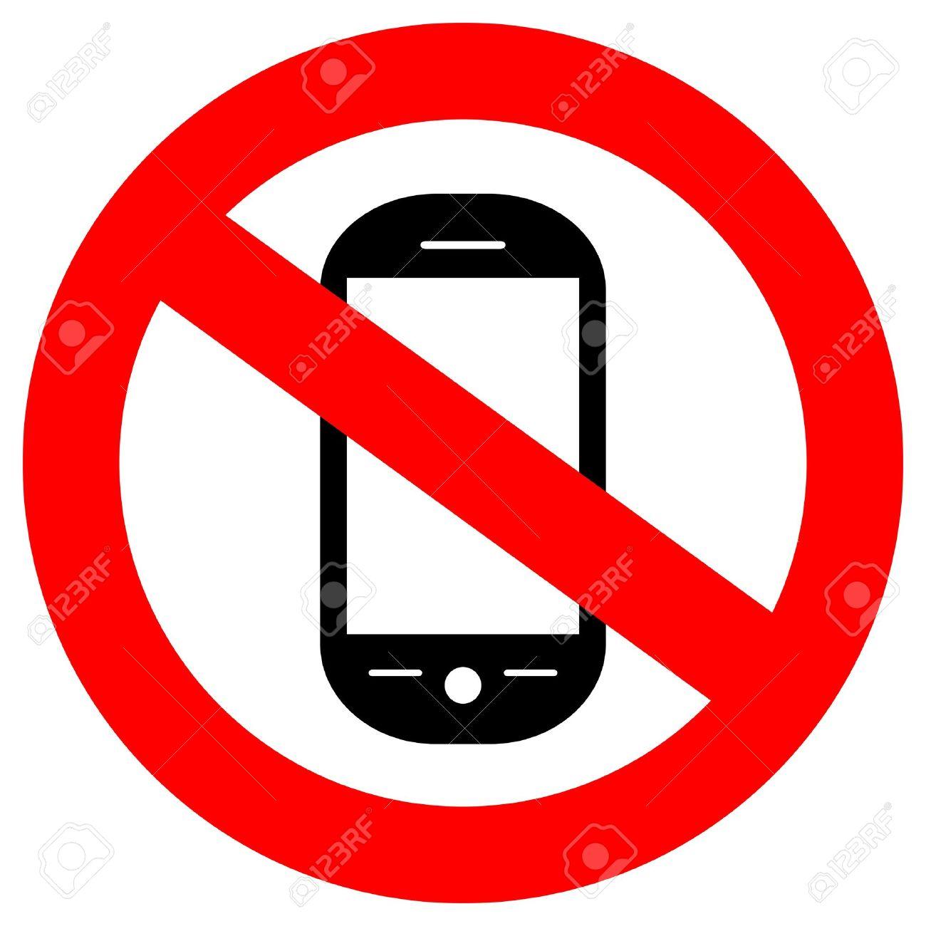 Фото мобільний телефон заборонен 17 фотография
