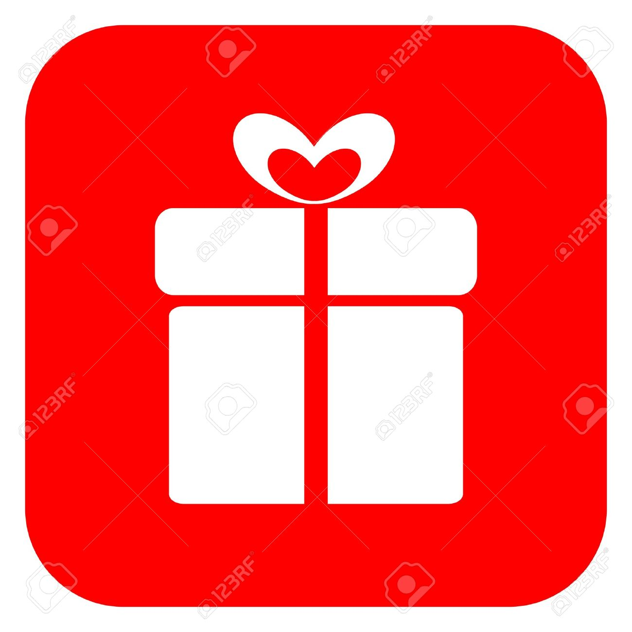 Vector gift icon vector gift icon 16257117 negle Image collections