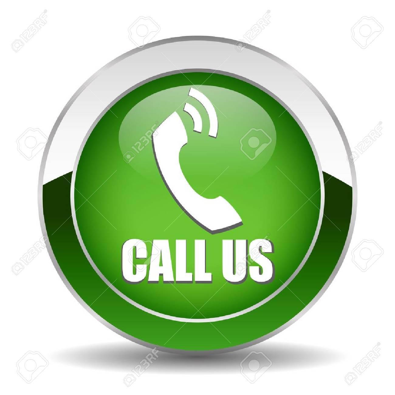 call button Stock Vector - 16449324