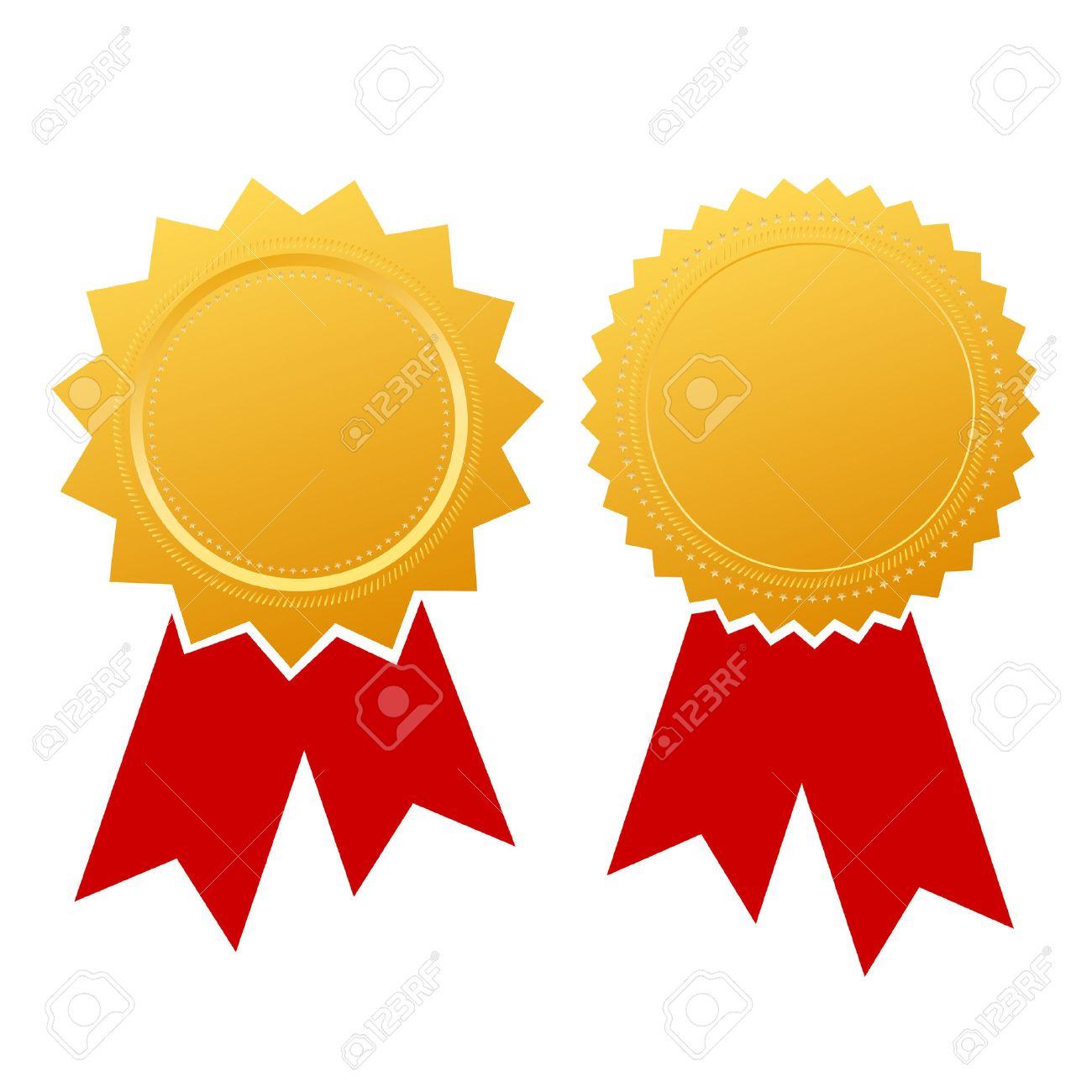 13657 award logo stock vector illustration and royalty free award blank ribbon certificate buycottarizona