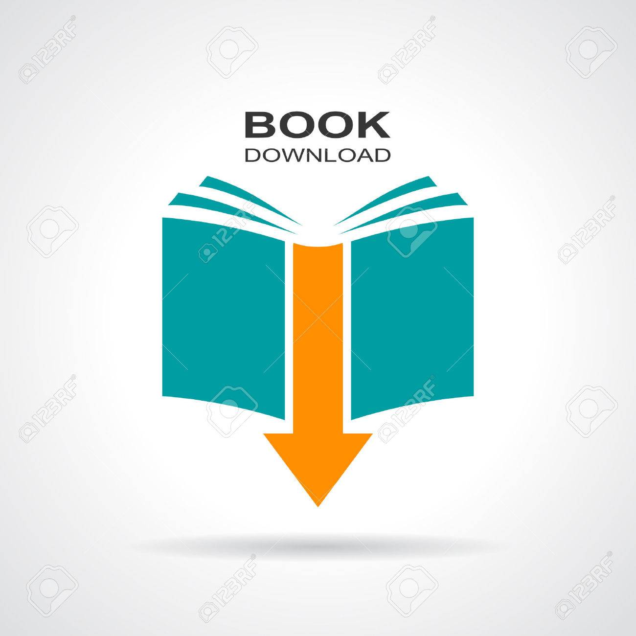 37426414 Book Download Icon