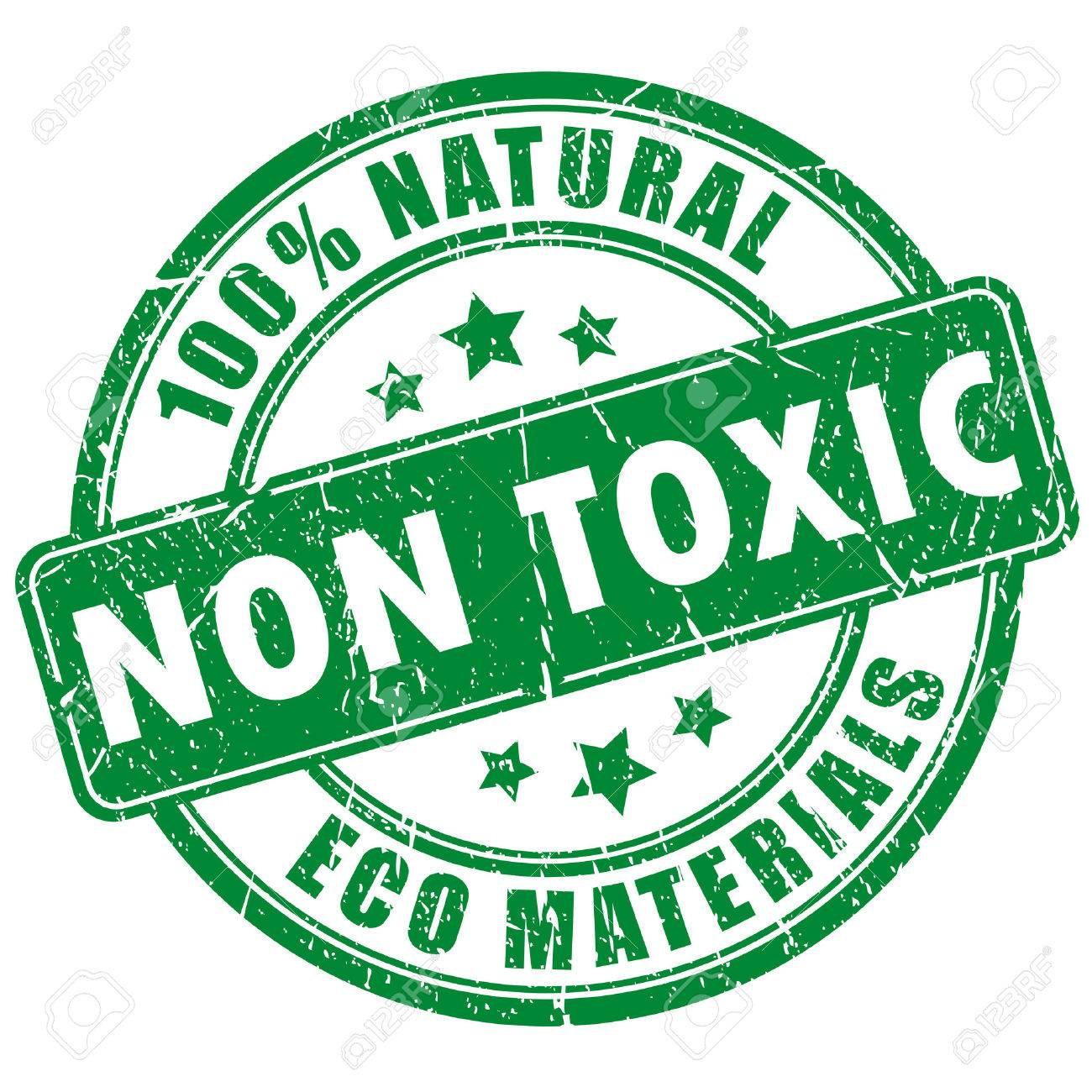 Non toxic product stamp - 41919565