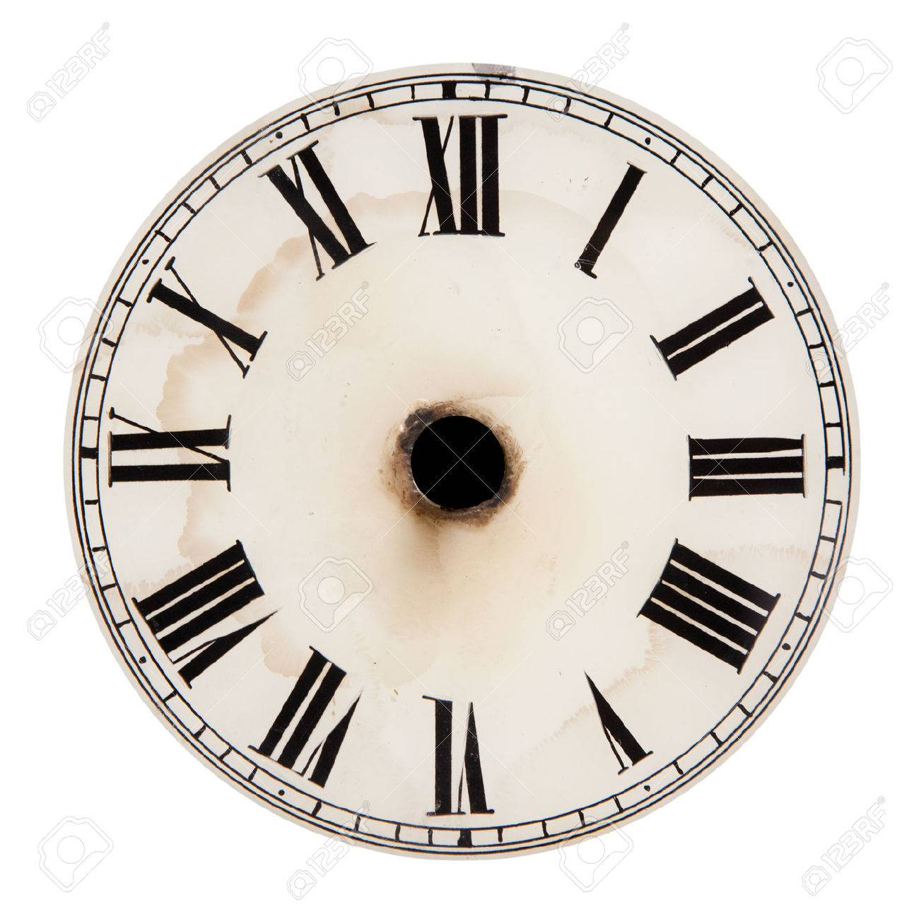 worksheet Empty Clock Faces clock face images stock pictures royalty free photos blank dial without hands