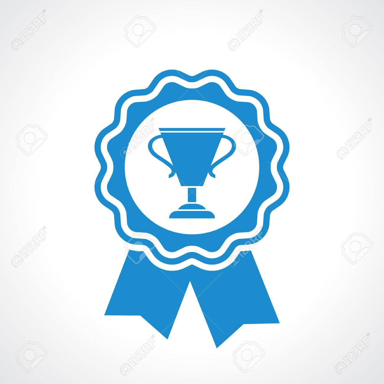 Winner Certificate Seal Royalty Free Cliparts Vectors And Stock