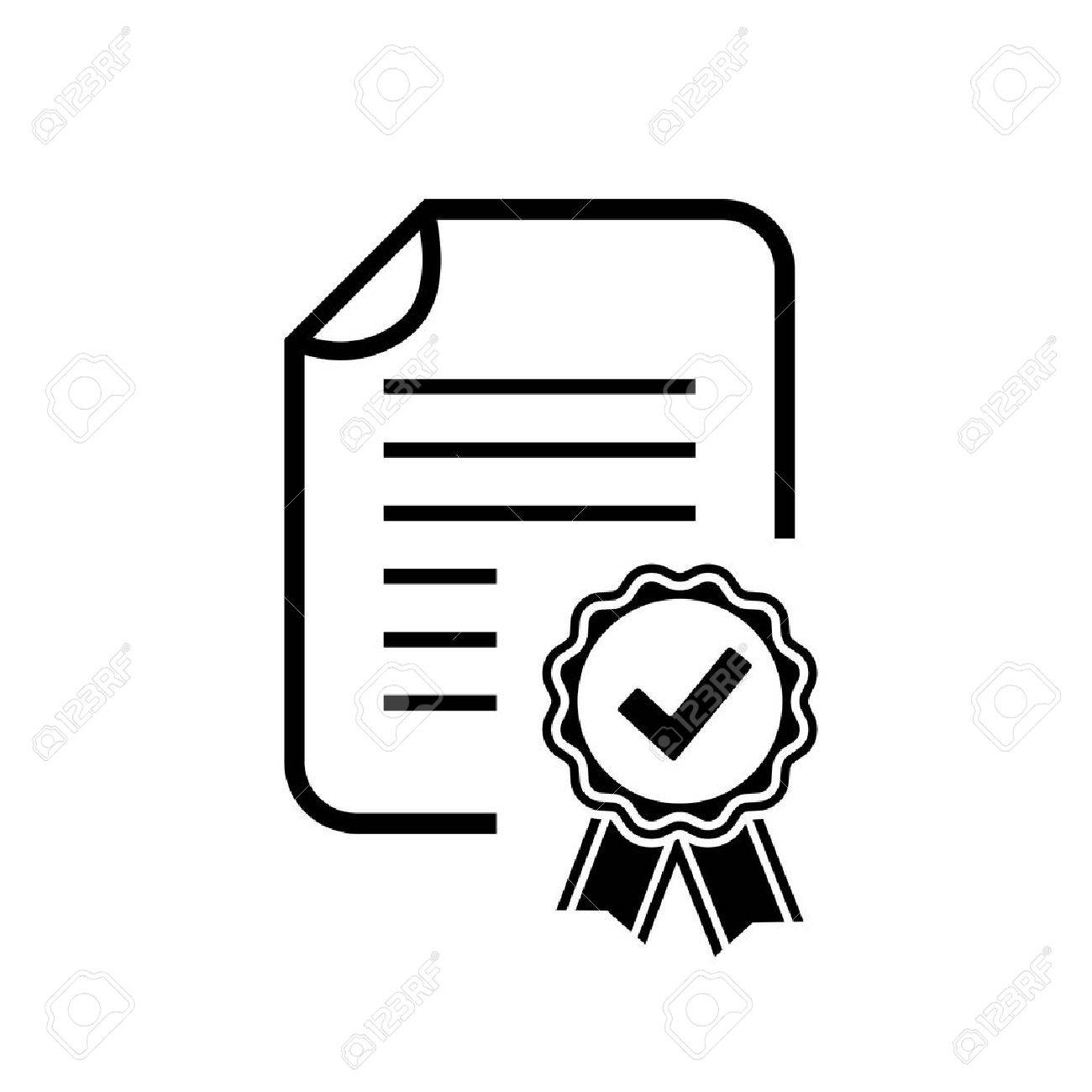 Diploma certificate icon - 59213883