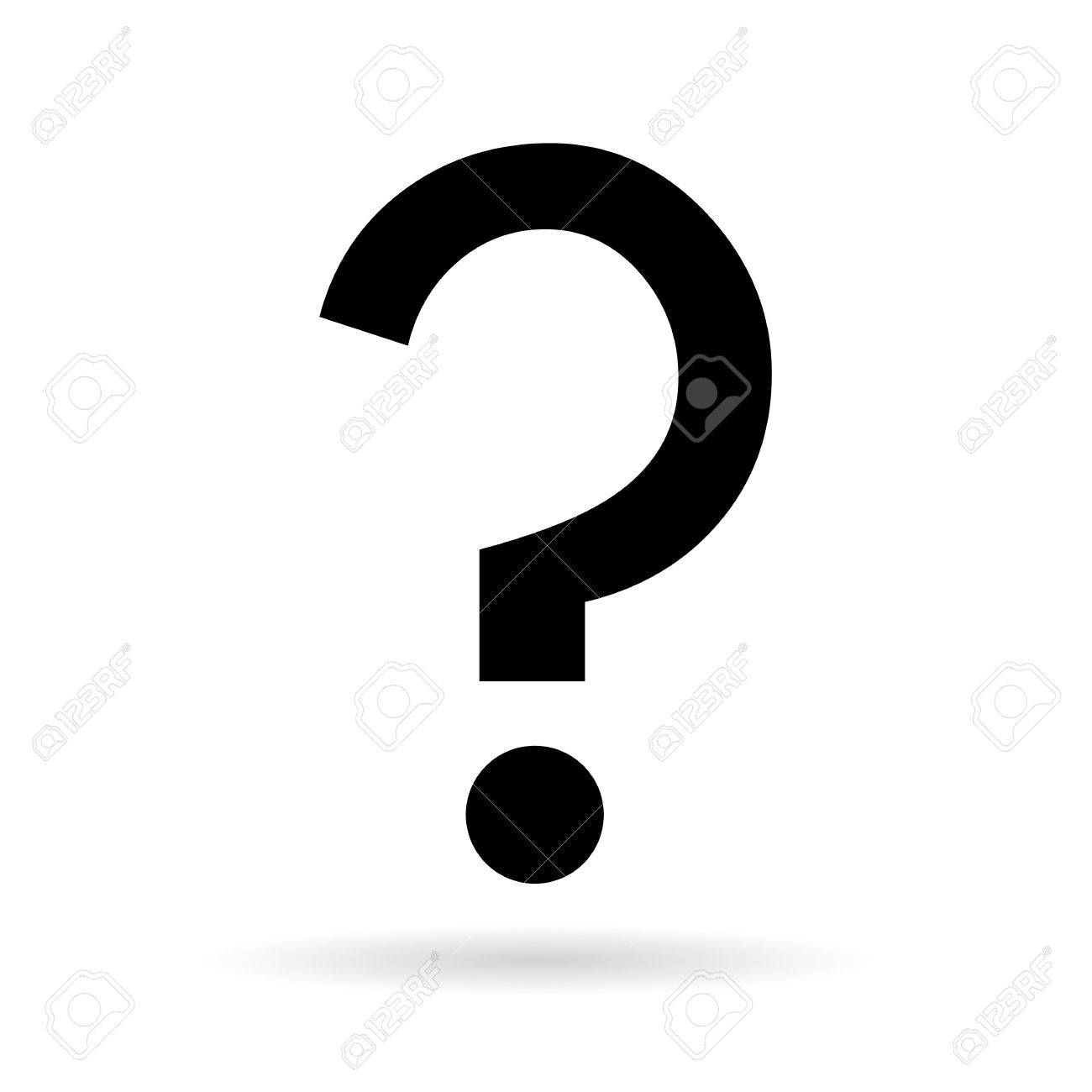 question mark vector icon royalty free cliparts vectors and stock rh 123rf com question mark vector black question mark vector png
