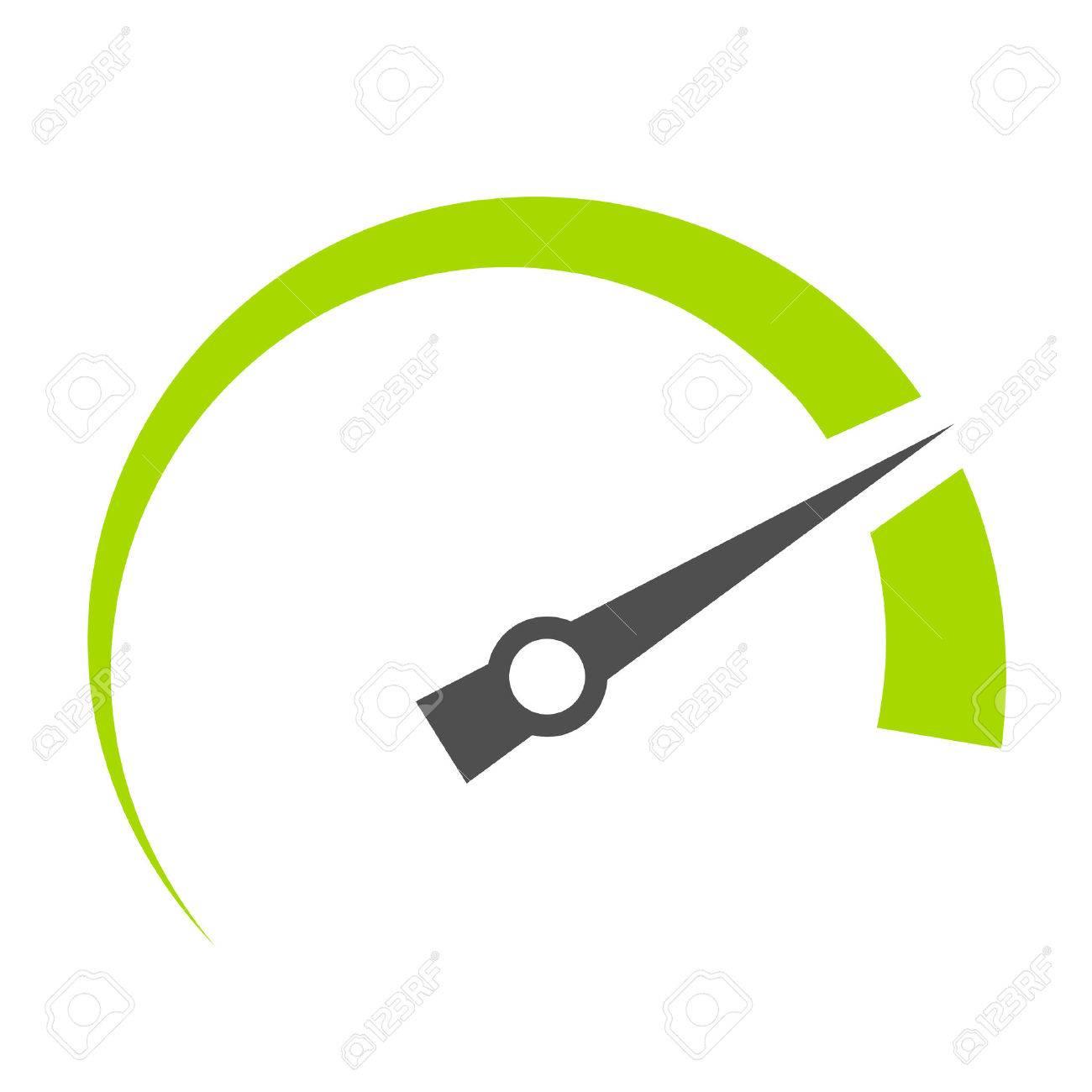 speedometer vector symbol royalty free cliparts vectors and stock rh 123rf com speedometer vector free download vector speedometer mobil