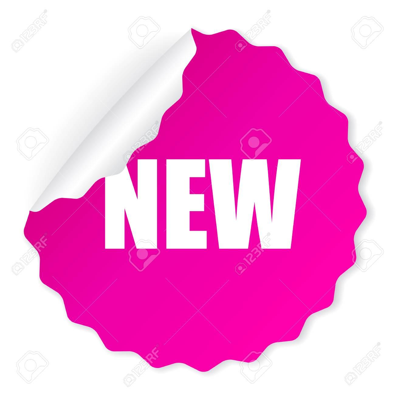 New vector sticker - 67968725