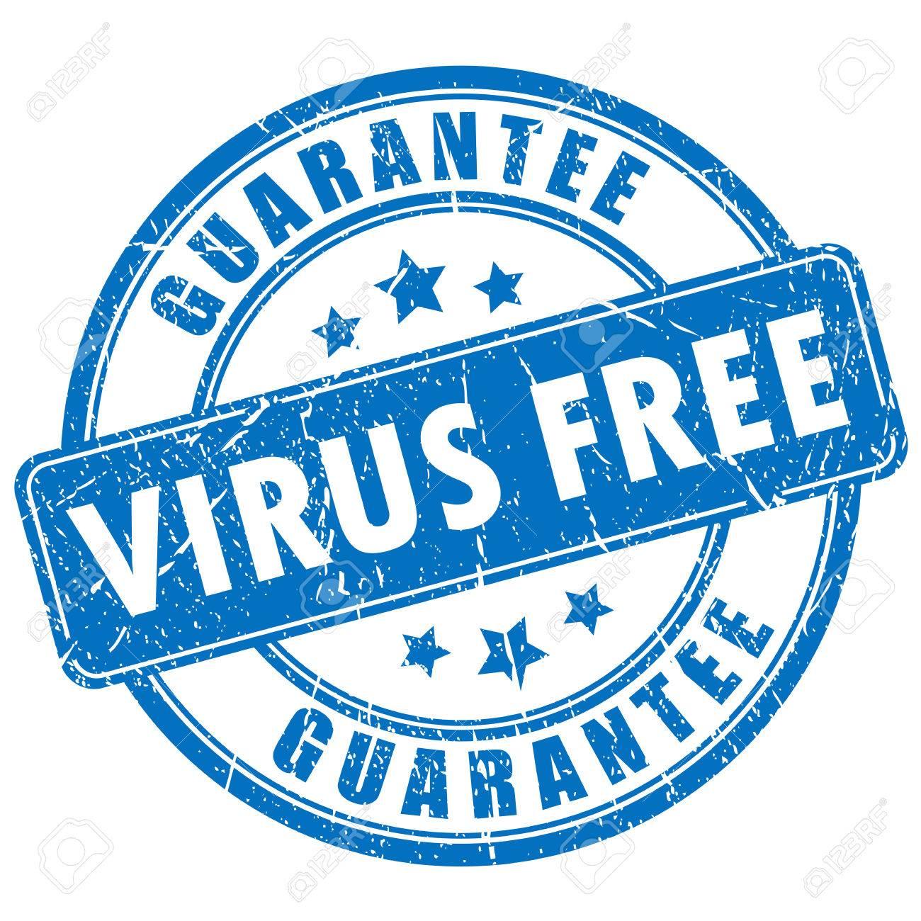 """Résultat de recherche d'images pour """"garanti sans virus"""""""