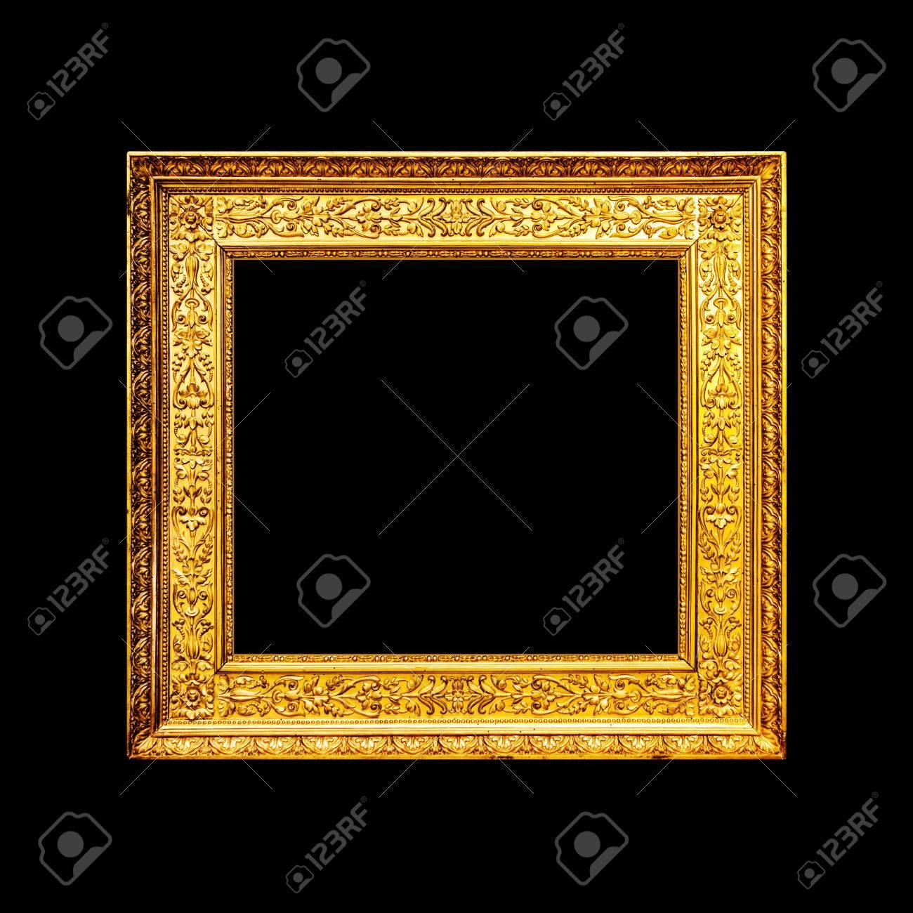 old antique ornate frame border stock photo 7239013262 antique