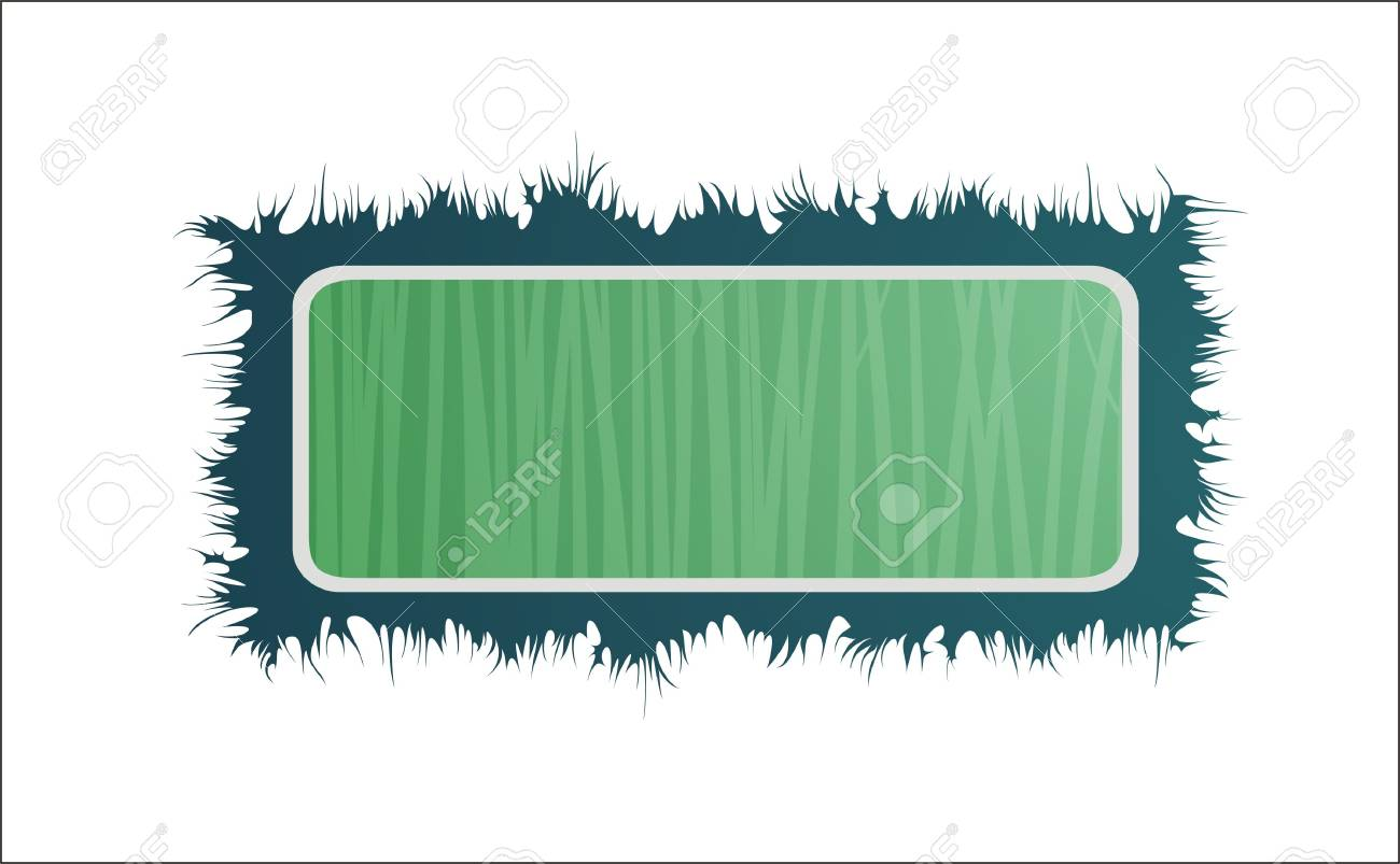 Nature theme banner. Stock Vector - 6697892