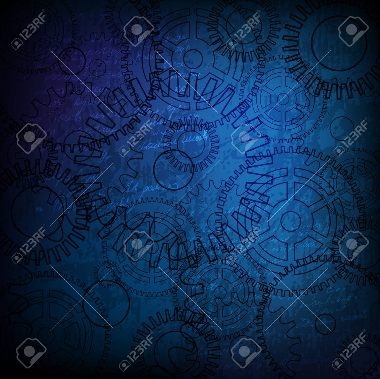 abstract grungy background Stock Vector - 12830731