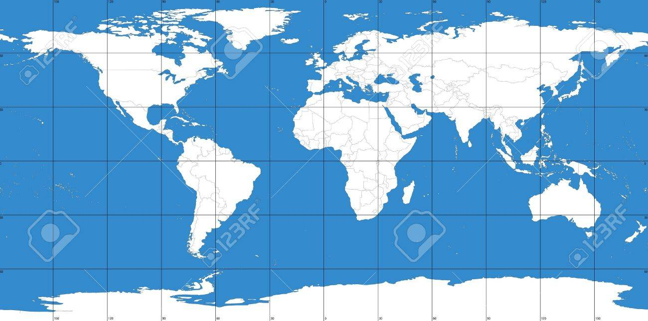 World map manually traced with software cad from old atlas and world map manually traced with software cad from old atlas and exported in formed png stock gumiabroncs Images