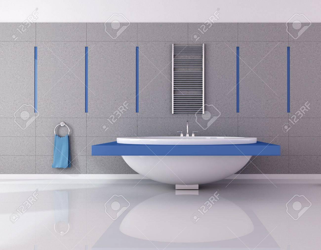 Bagno moderno grigio best arredo bagno florens disp with bagno