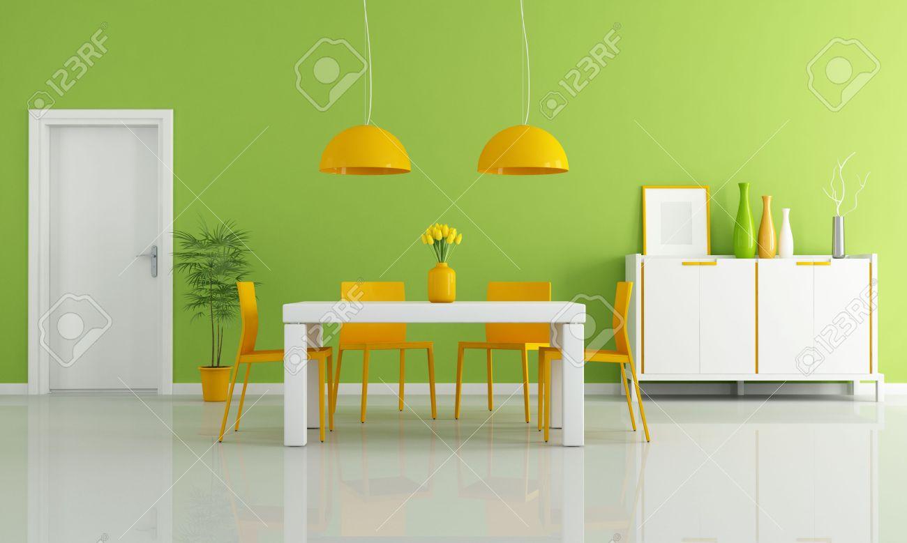 Sala da pranzo contemporanea: sala da pranzo classica scelta ...