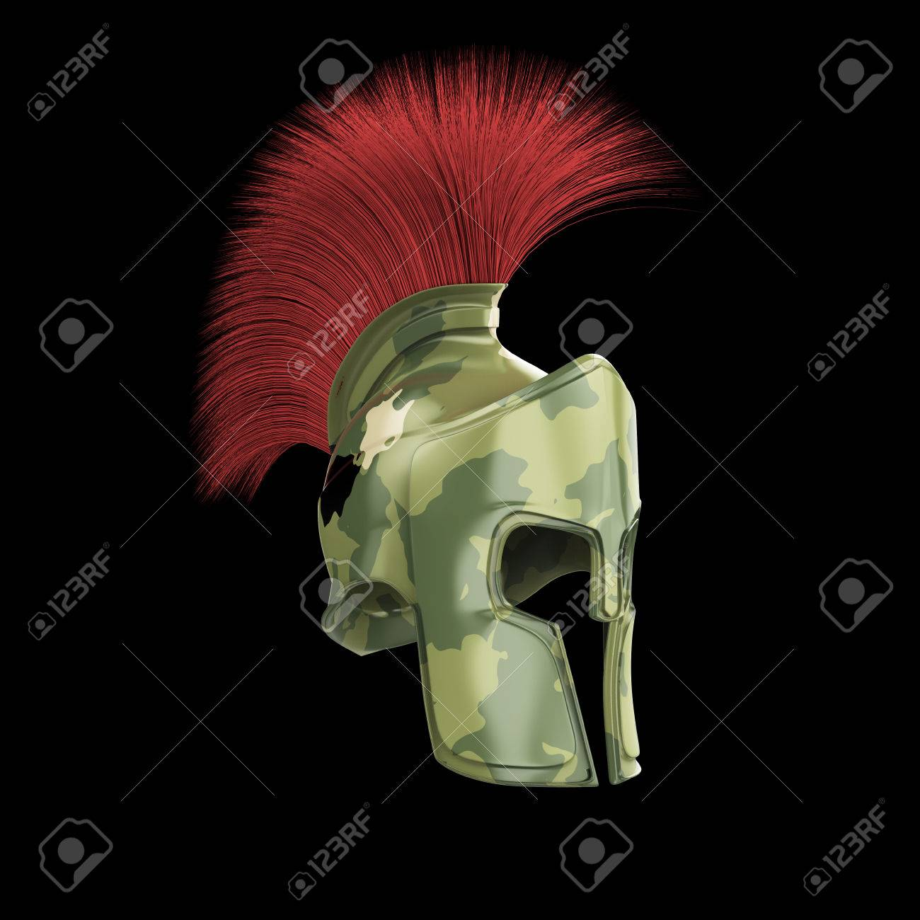 CASCO Romani GLADIATORE combattenti romani CASCO