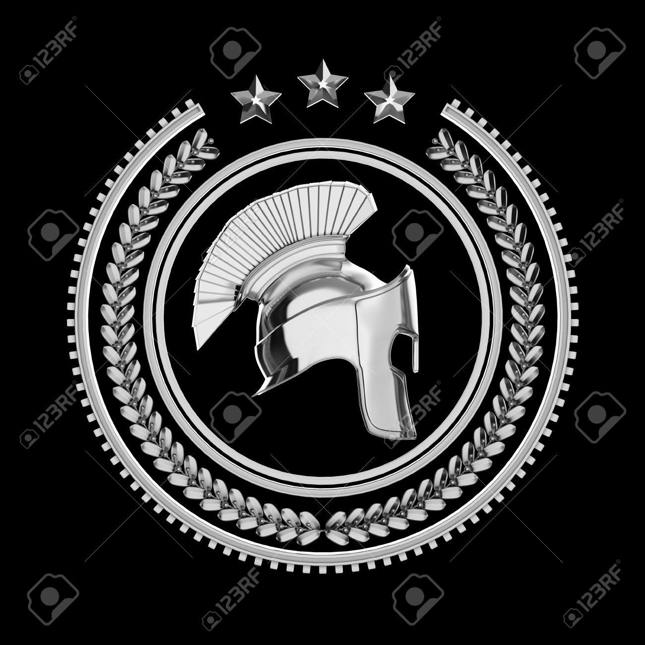 Greek Helmet Free 3d Model
