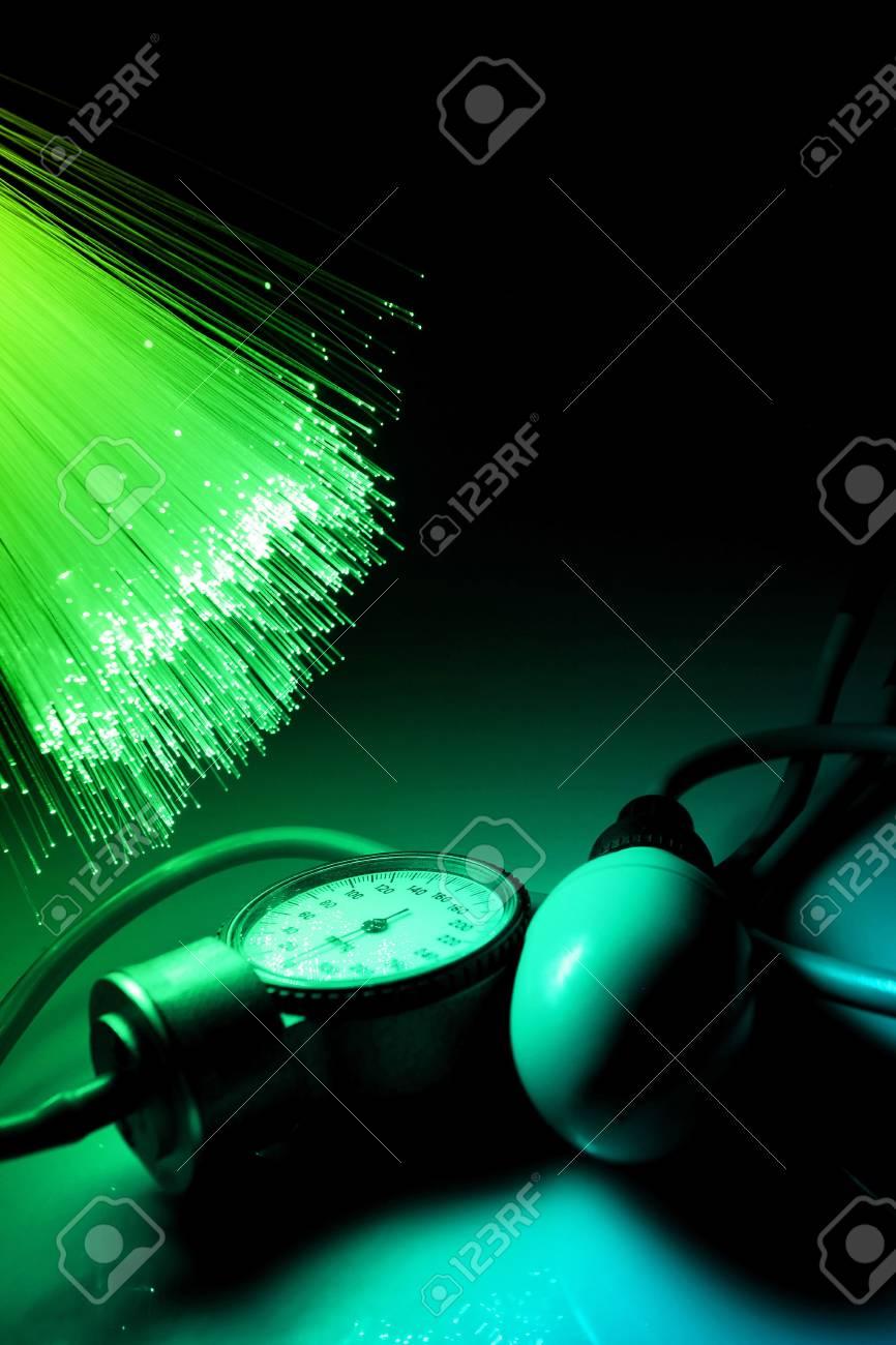 Fibre Optical Stock Photo - 5698592