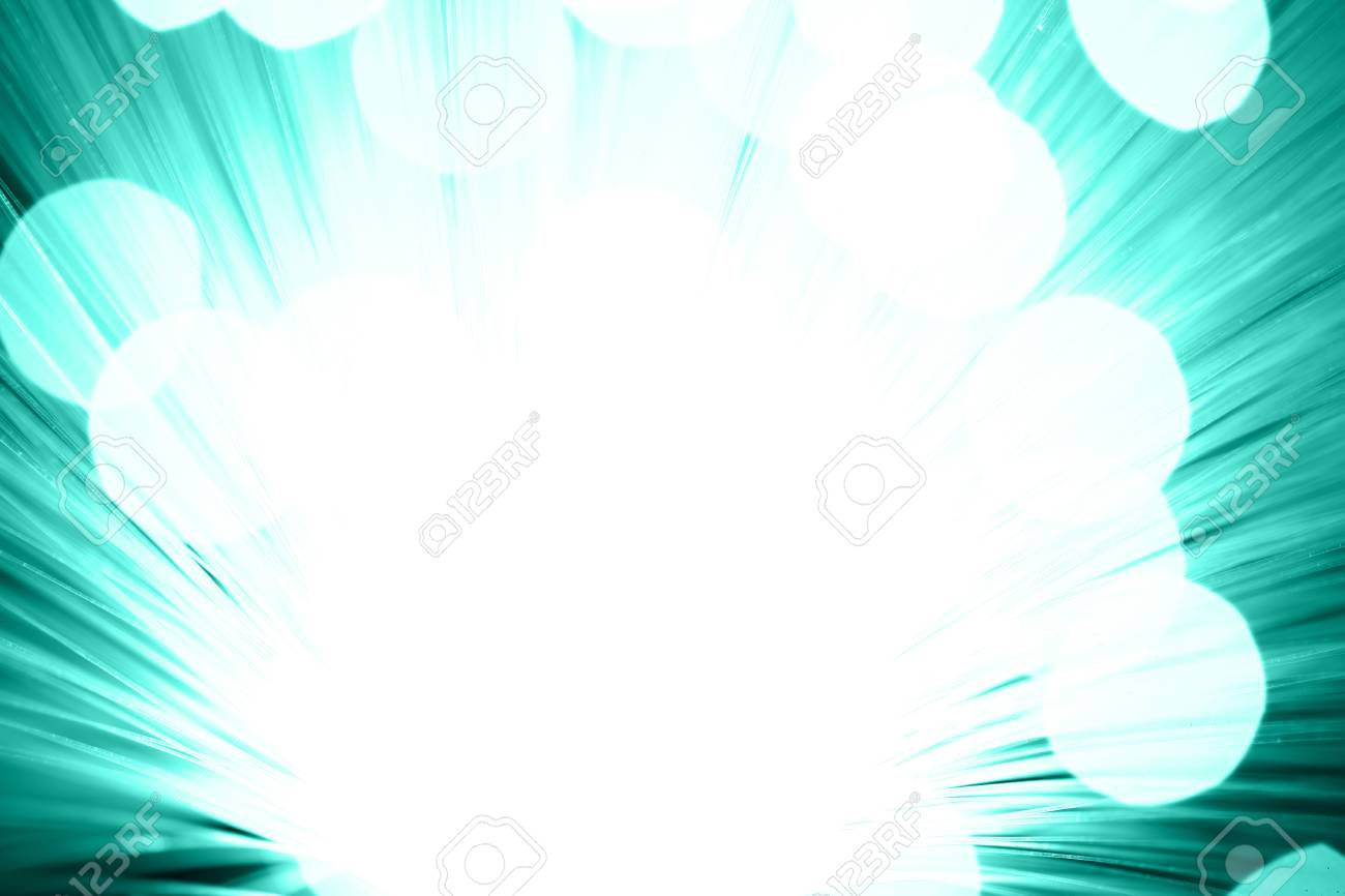 Fiber optics background with lots of light spots Stock Photo - 7801711