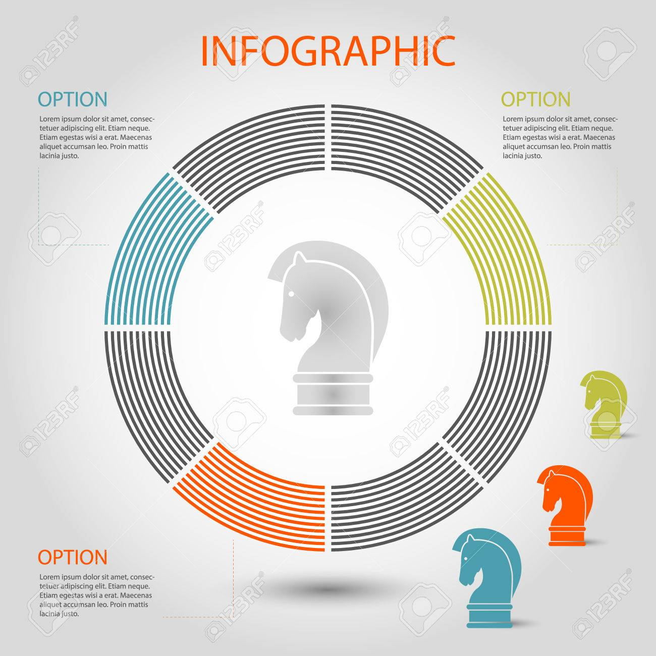 Circle Graph Template fishbone diagram template ppt wiring ...